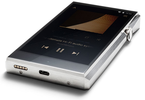 Плеер A&ultima SP1000 от Astell&Kern