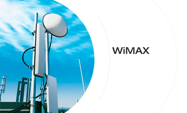 WiFi и WiMax