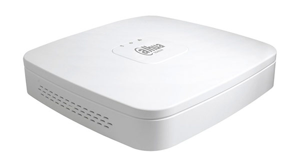 Dahua Technology DH-NVR1A04-4P
