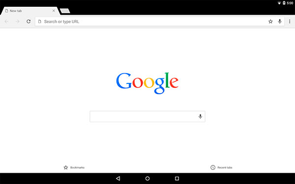 Браузер от Google - Google Chrome