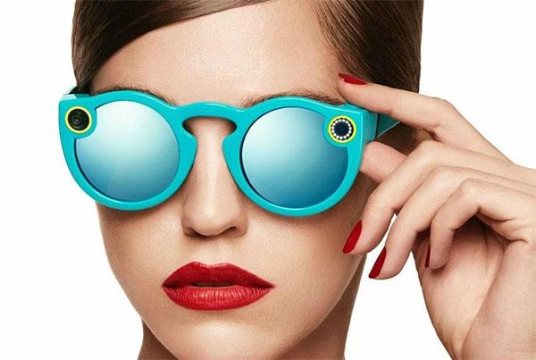 Snapchat выпустит солнечные очки свидеокамерой за $130