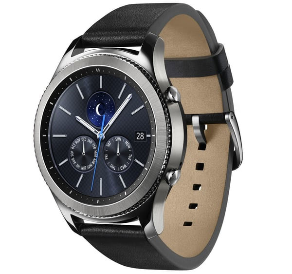 Samsung Classic Gear S3