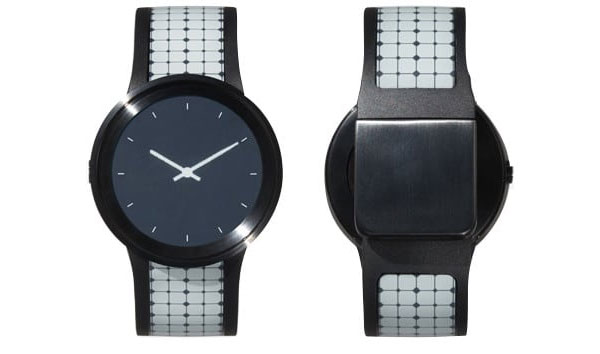 Годинник Sony FES Watch U