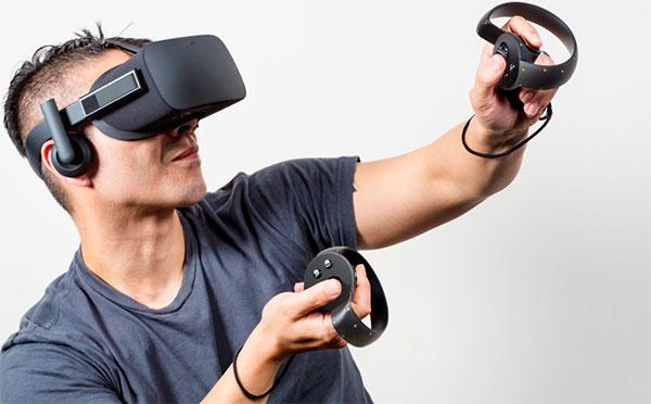 Особенности виртуальной реальности
