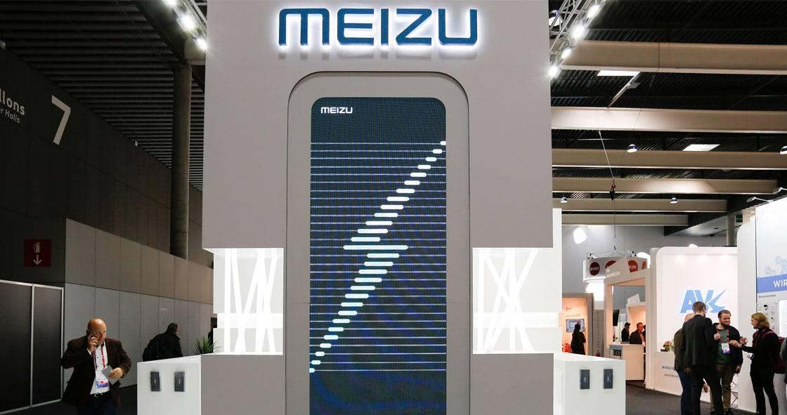 Система Super mCharge от Meizu позволит полностью зарядить смартфон за двадцать минут
