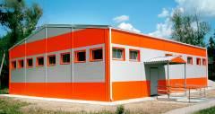 Как выбрать помещение под склад и производство