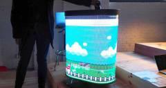 Урна TetraBIN буде мотивувати викидати сміття в ігровому форматі