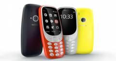 Неубиваемая Nokia 3310 действительно возвращается