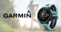 Garmin Forerunner 735XT - новий годинник для бігу відстежить твої страждання