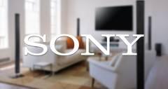 Sony представила нову аудіо-лінійку для створення домашнього кінотеатру