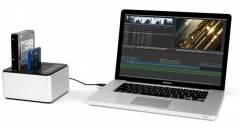 Новый Drive Dock от OWC получил соединение USB 3.1