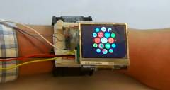 Прототип розумних годинників Cito покликаний вирішити проблему з напрямком