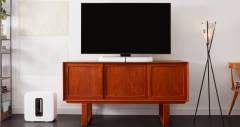 Спикербар Sonos PLAYBASE займёт место под вашим телевизором