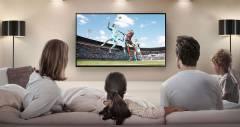 Нові моделі телевізорів