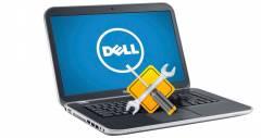 Несправності ноутбуків Dell: причини і шляхи вирішення