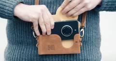 Новый смартфон Ektra от фото-производителя Kodak