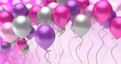 Повітряні кульки для вечірок