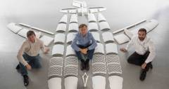 Дрон от Airbus практически полностью собран из напечатанных на 3D-принтере деталей