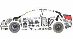 Розборка Ford Probe
