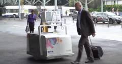 Робот Leo предоставит тебе больше времени на очереди в аэропортах