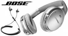 Лучшие перекрывающие шум наушники от Bose наконец стали беспроводными