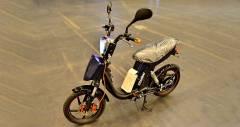 Электровелосипед – современное техническое средство