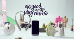 Смартфон LG G5 и его друзья