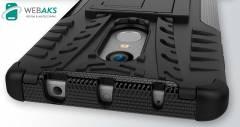 Чехлы для Xiaomi, нелегкий выбор