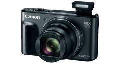 PowerShot SX 720 HS - компактна новинка від Canon