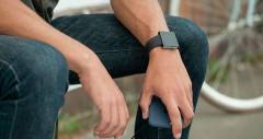 Безшумний сабвуфер Basslet в формі наручного годинника