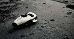 Подводный дрон Allec исследует глубины с вами или без вас