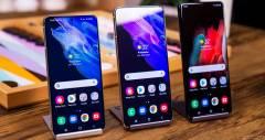 Найочікуваніші смартфони в 2021 році