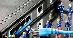 Налаштування домашнього роутера проти хакерського злому
