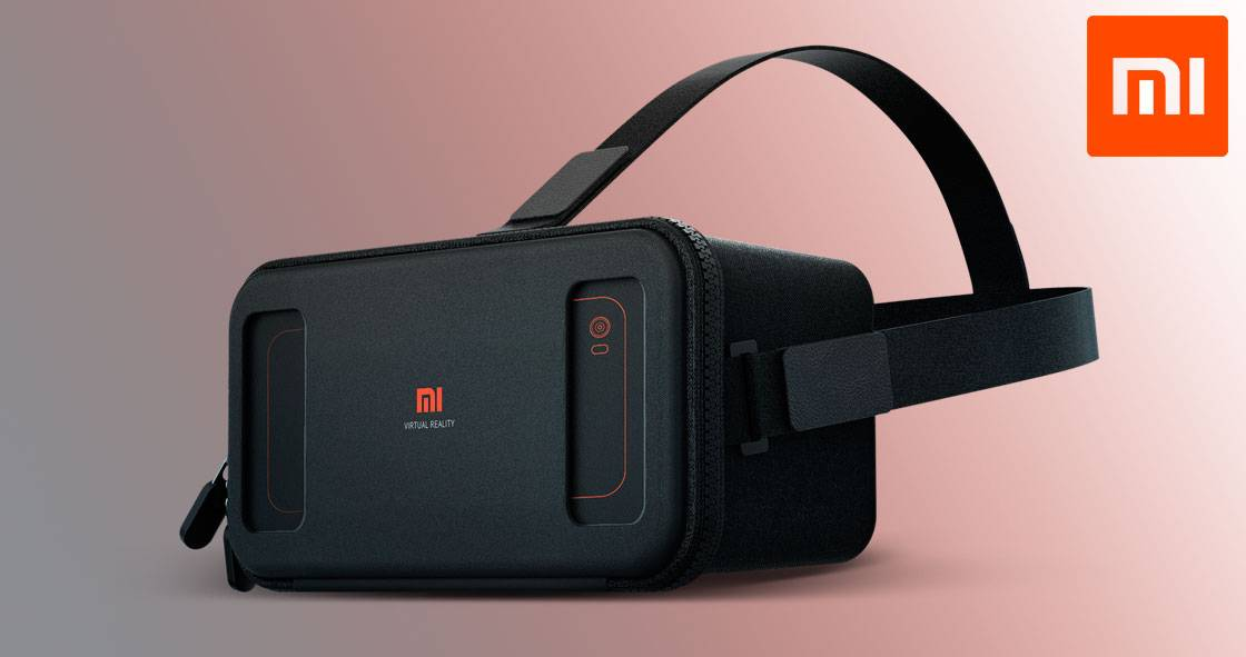Очки виртуальной реальности для смартфона xiaomi купить виртуальные очки наложенным платежом в иваново