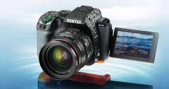Особливості та можливості дзеркальної камери Pentax K-S2