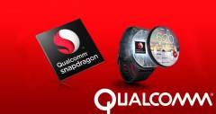Qualcomm представила дешевший чіп для розумних годинників