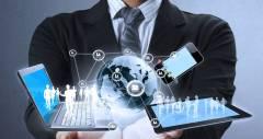 Вплив цифрових технологій на людей і бізнес