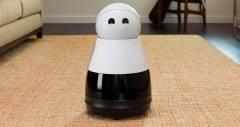 Робот Kuri от Mayfield Robotics стал ещё более персонализированным помощником
