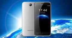Доступный смартфон HOMTOM HT3 от DOOGEE