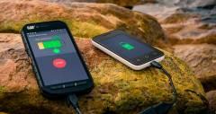 Как выбрать защищенный смартфон: советы любителям активного отдыха