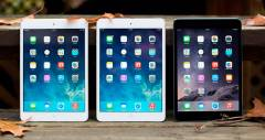 Планшет Apple iPad mini: переваги моделей і де купити