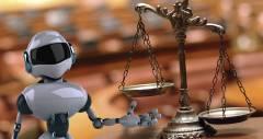 ROSS - робот-адвокат в крупной адвокатской конторе