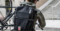 Основні параметри велосипедного рюкзака, які забезпечують комфорт і функціональність