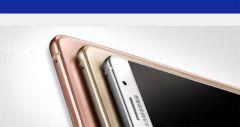 Samsung Galaxy A9 - новий флагман популярної лінійки смартфонів
