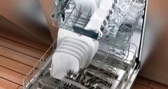 Самостоятельное подключение посудомойки
