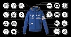 Куртка Smart Jacket 2.0 от HALLAM New York поражает 29 умными функциями