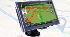 Что такое GPS навигатор и как он работает