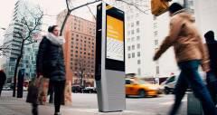 Розумні міські кіоски від Sidewalk Labs будуть не тільки роздавати WiFi