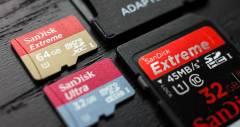 Что вам нужно знать при покупке SD-карт?