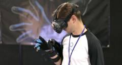 Contact CI — прикоснись к виртуальной реальности